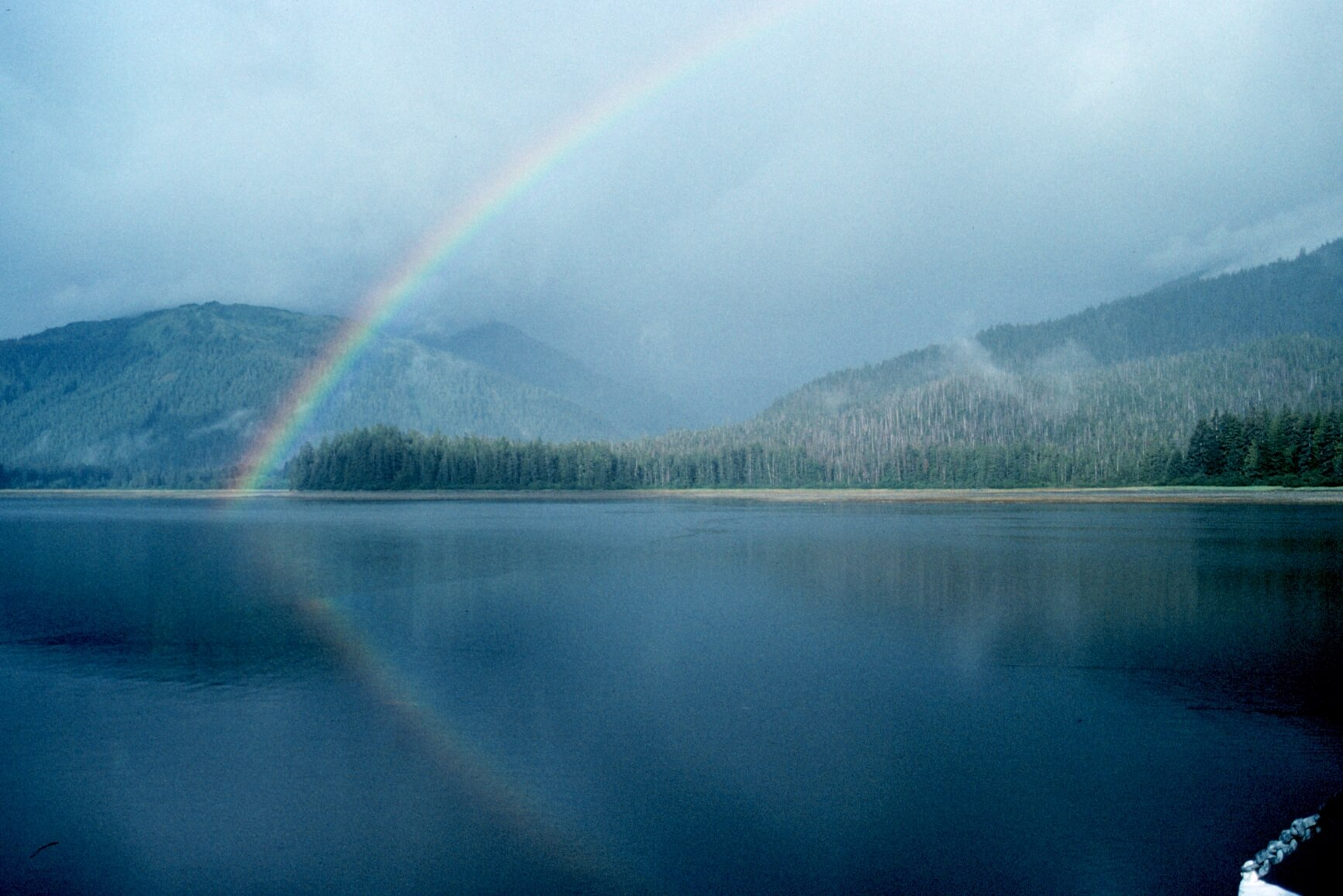 Otherworldly Incantations Atmospheric Worldbuilding Reflected Rainbow