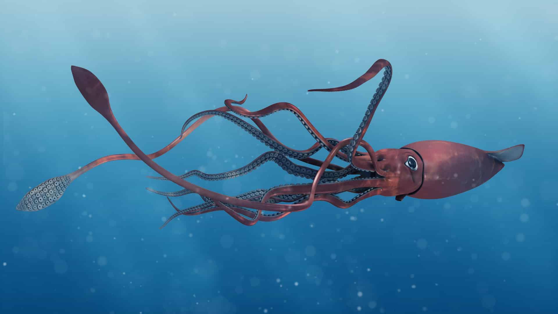 Otherworldly Incantations Deep Sea Worldbuilding Gigantism