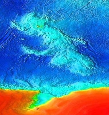 Otherworldly Incantations Deep Sea Worldbuilding Oceanic Plateau