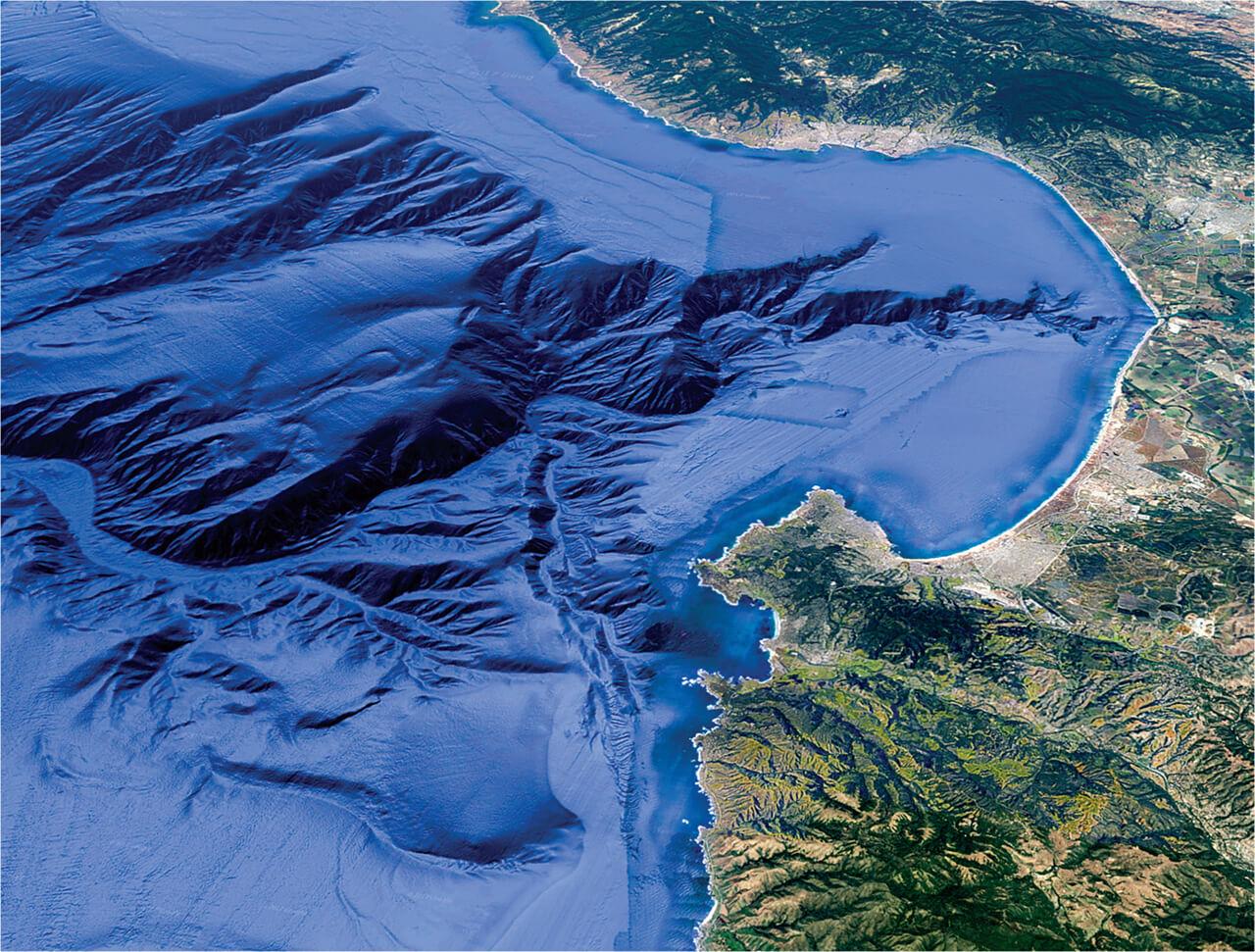 Otherworldly Incantations Deep Sea Worldbuilding Submarine Canyon