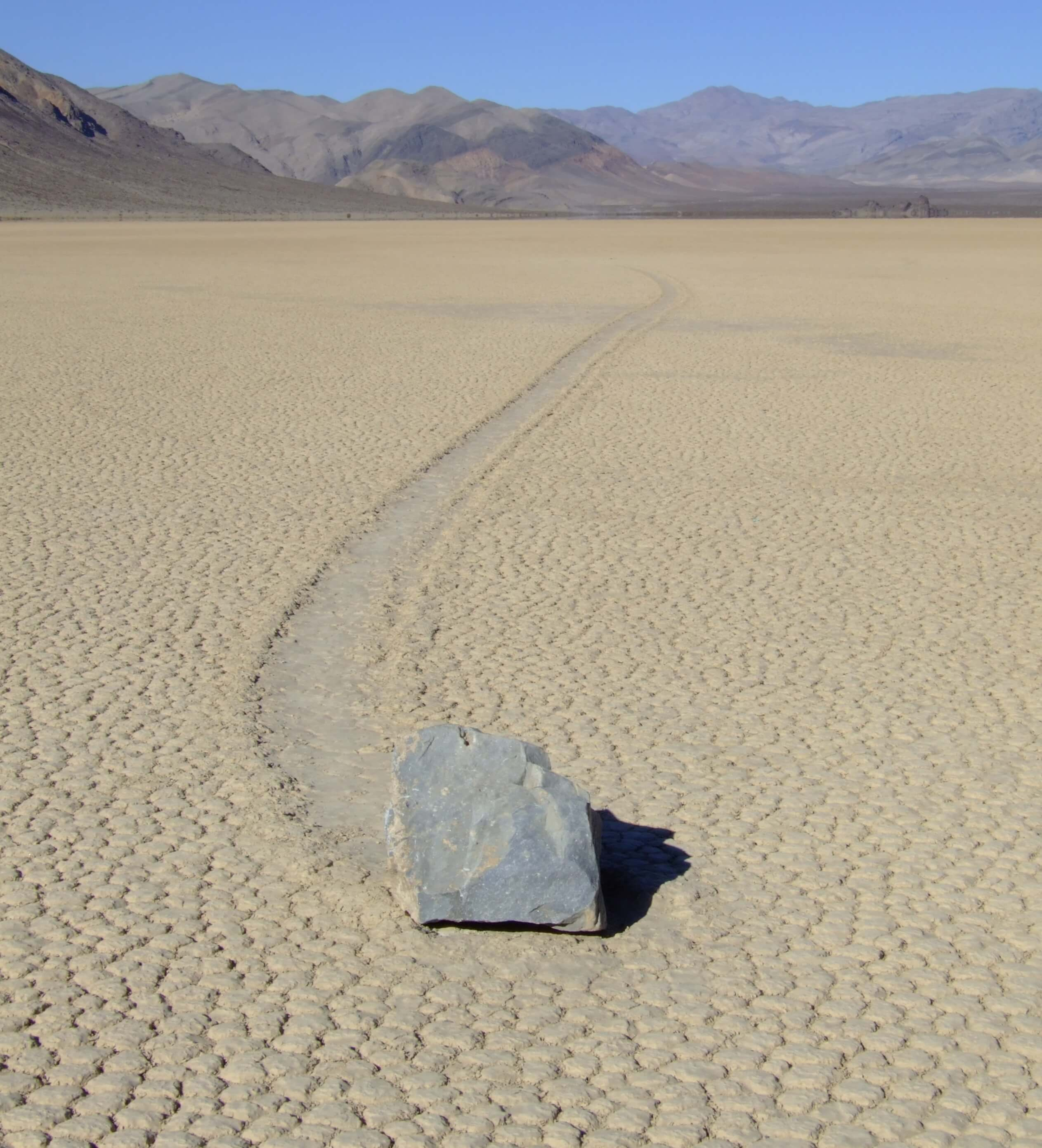 Otherworldly Incantations Desert Worldbuilding Sailing Stones
