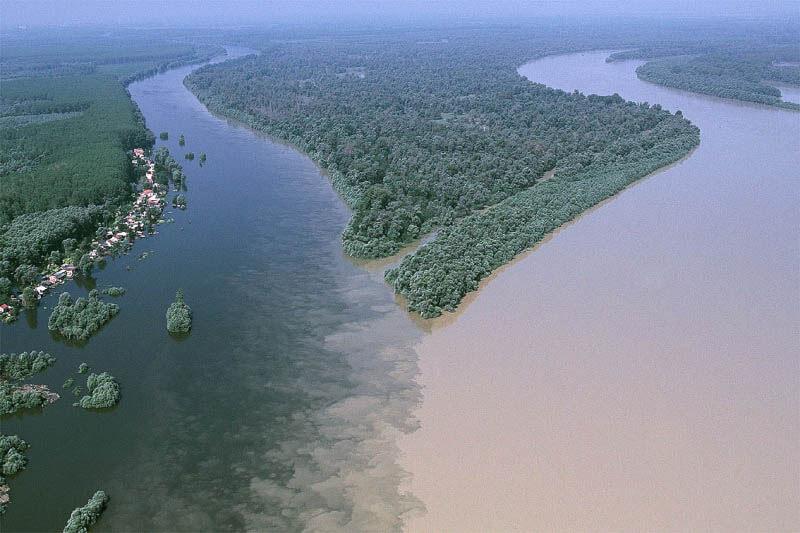 Otherworldly Incantations River Worldbuilding Confluence