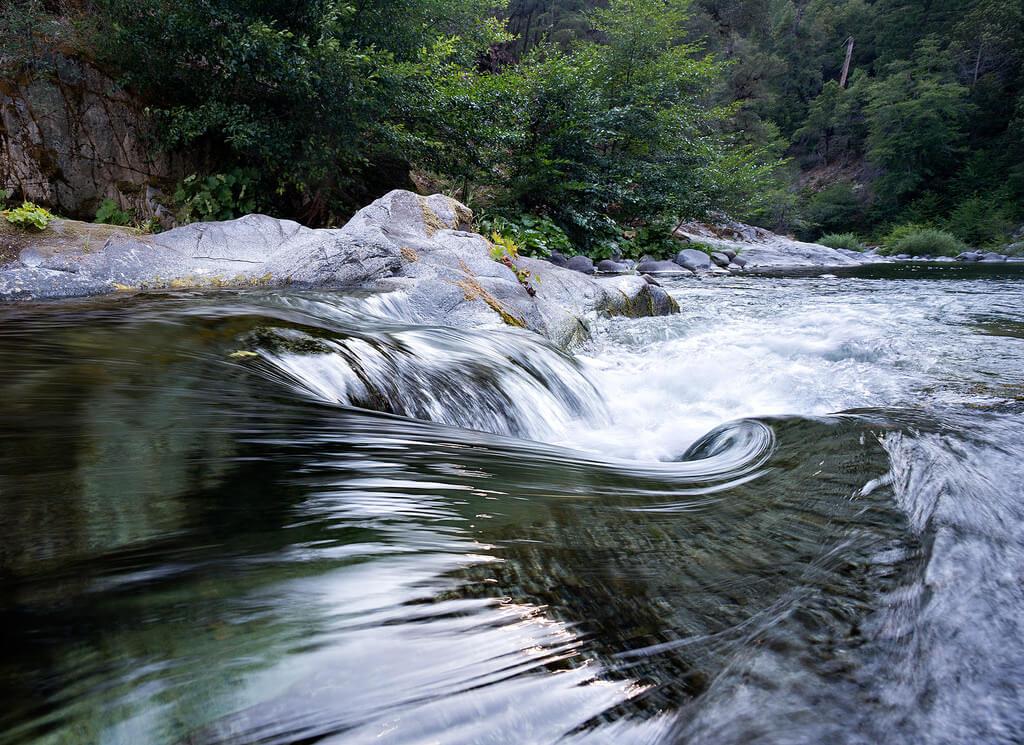 Otherworldly Incantations River Worldbuilding Eddy