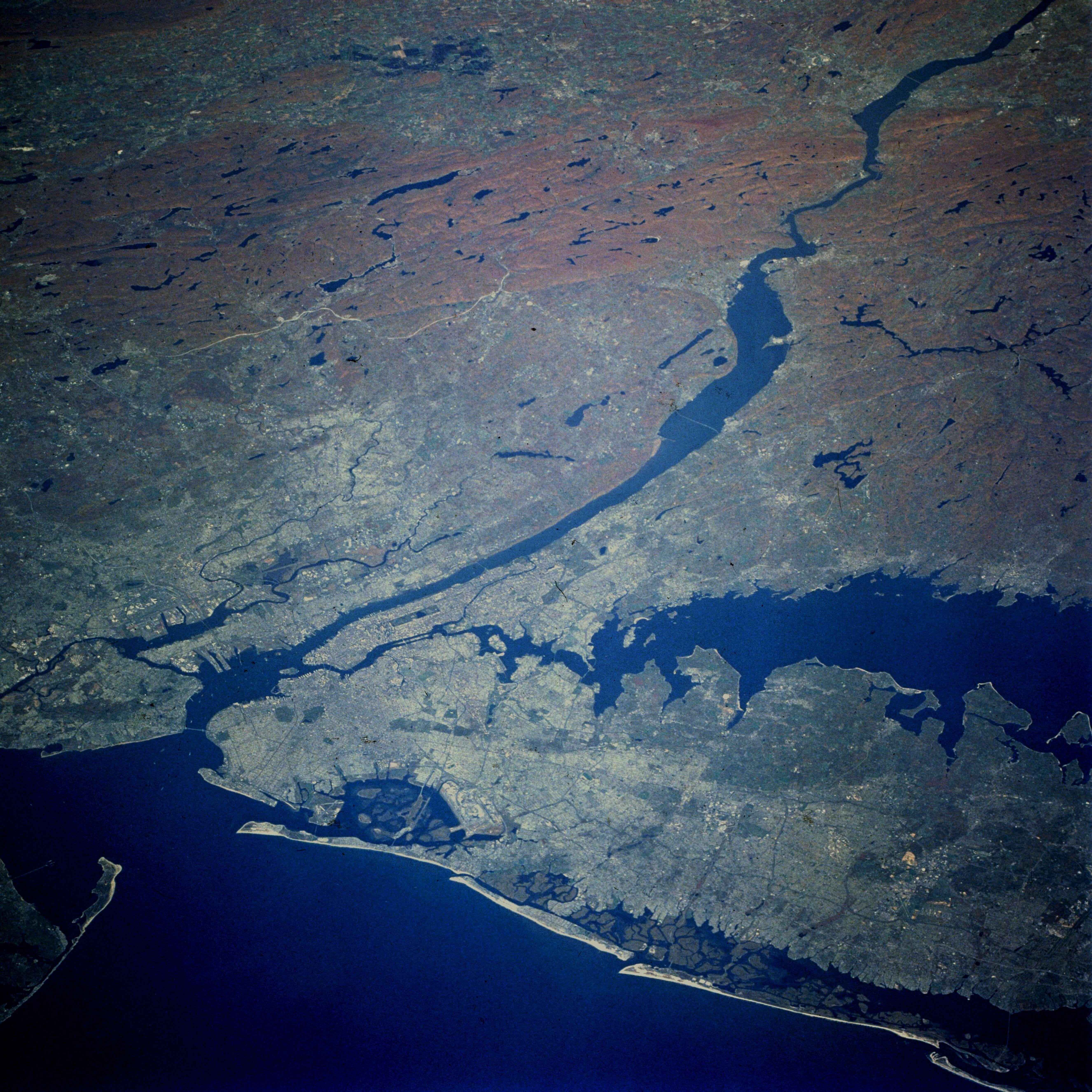 Otherworldly Incantations River Worldbuilding Estuary