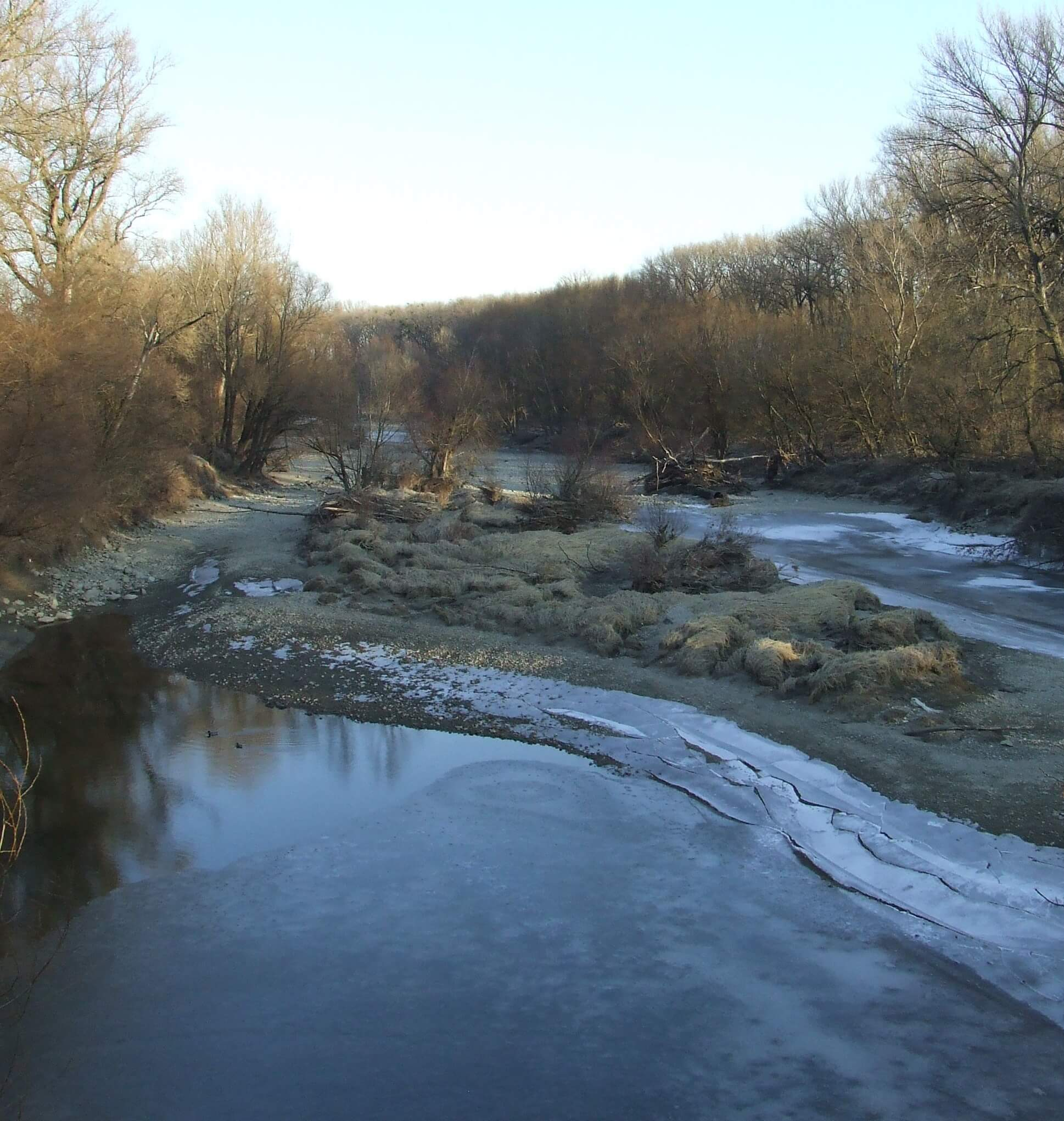 Otherworldly Incantations River Worldbuilding Fluvial Island