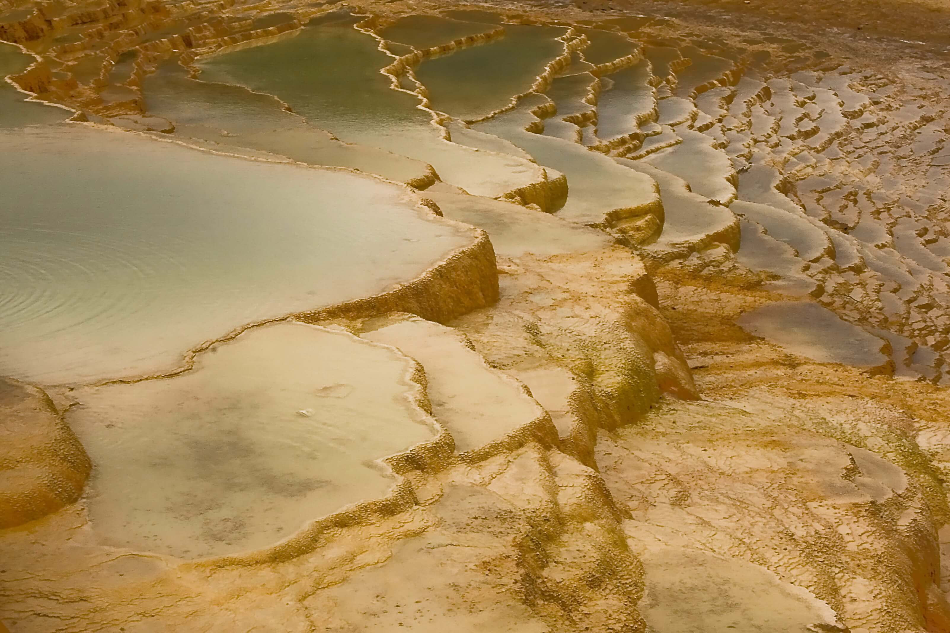 Otherworldly Incantations River Worldbuilding Mineral Spring
