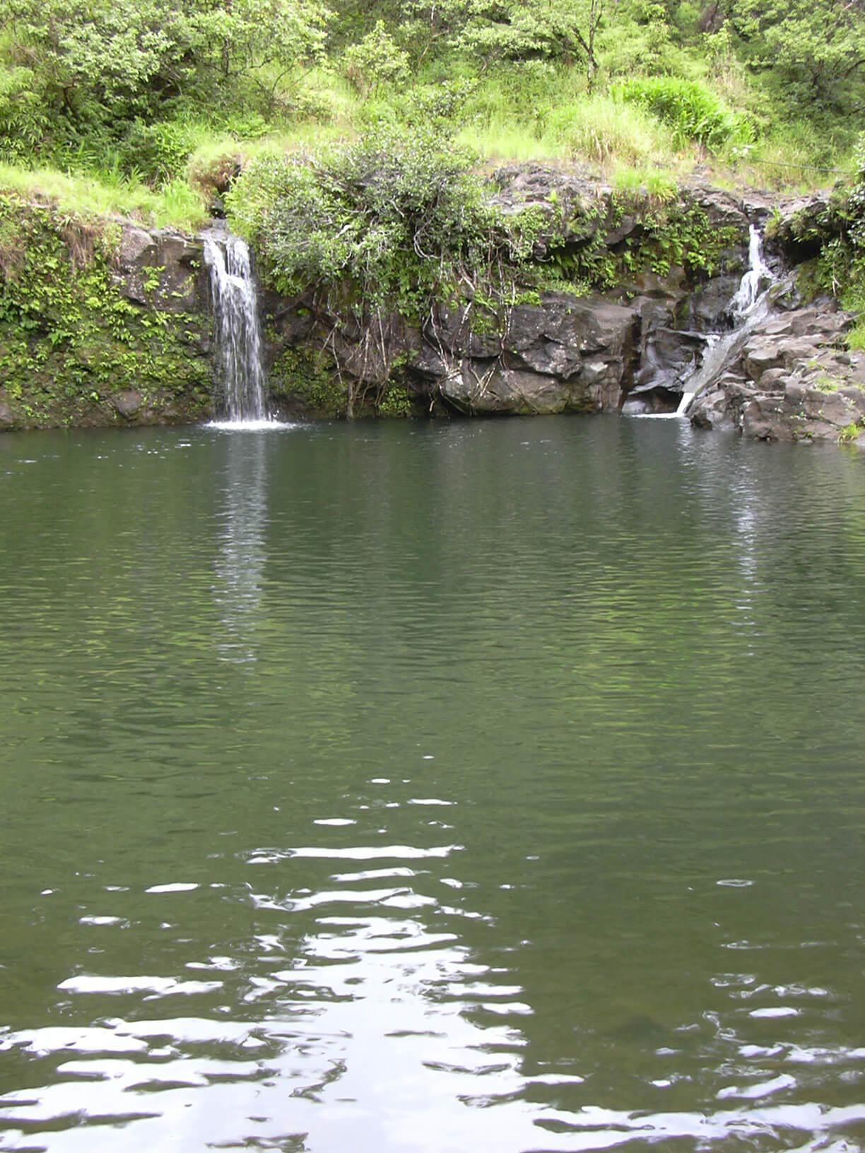Otherworldly Incantations River Worldbuilding Stream Pool