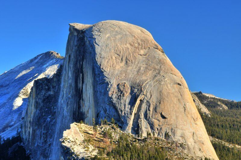 Otherworldly Incantations Rockform Worldbuilding Half Dome