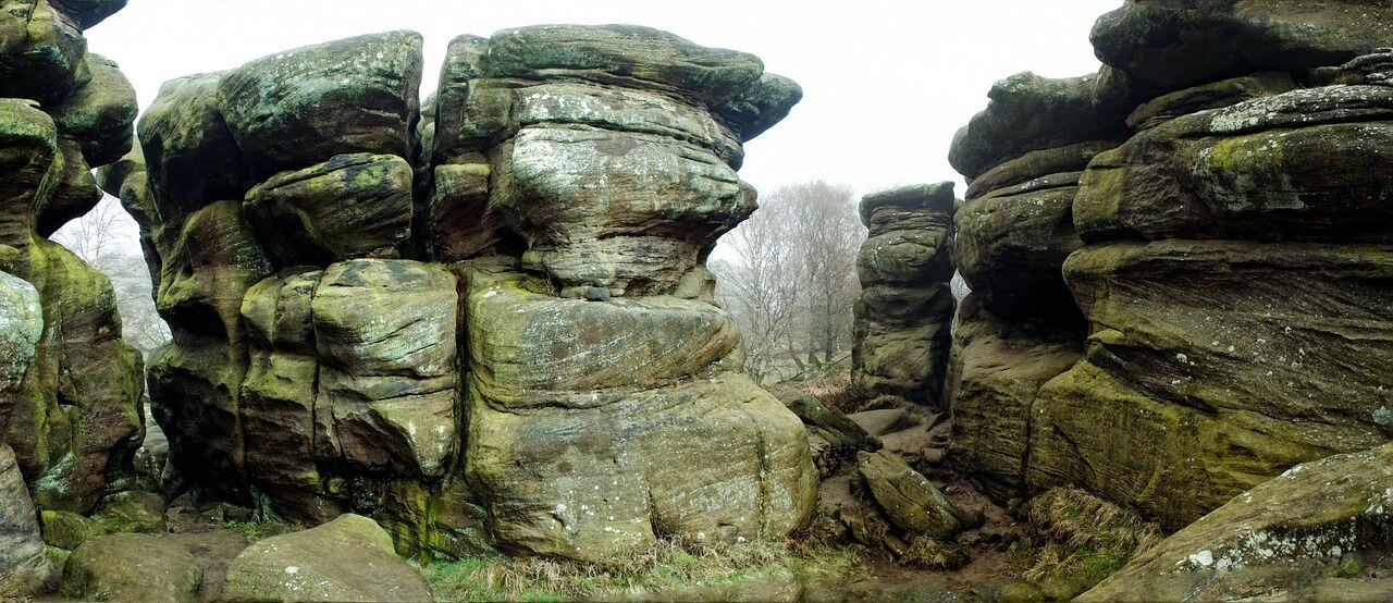 Otherworldly Incantations Rockform Worldbuilding Sedimentary Rock