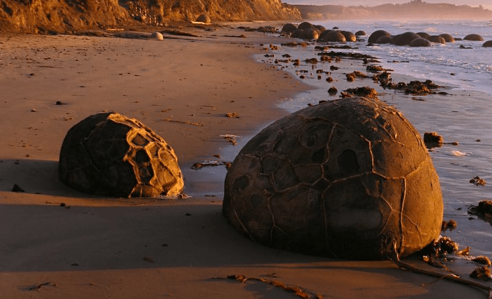 Otherworldly Incantations Rockform Worldbuilding Sphere Boulders