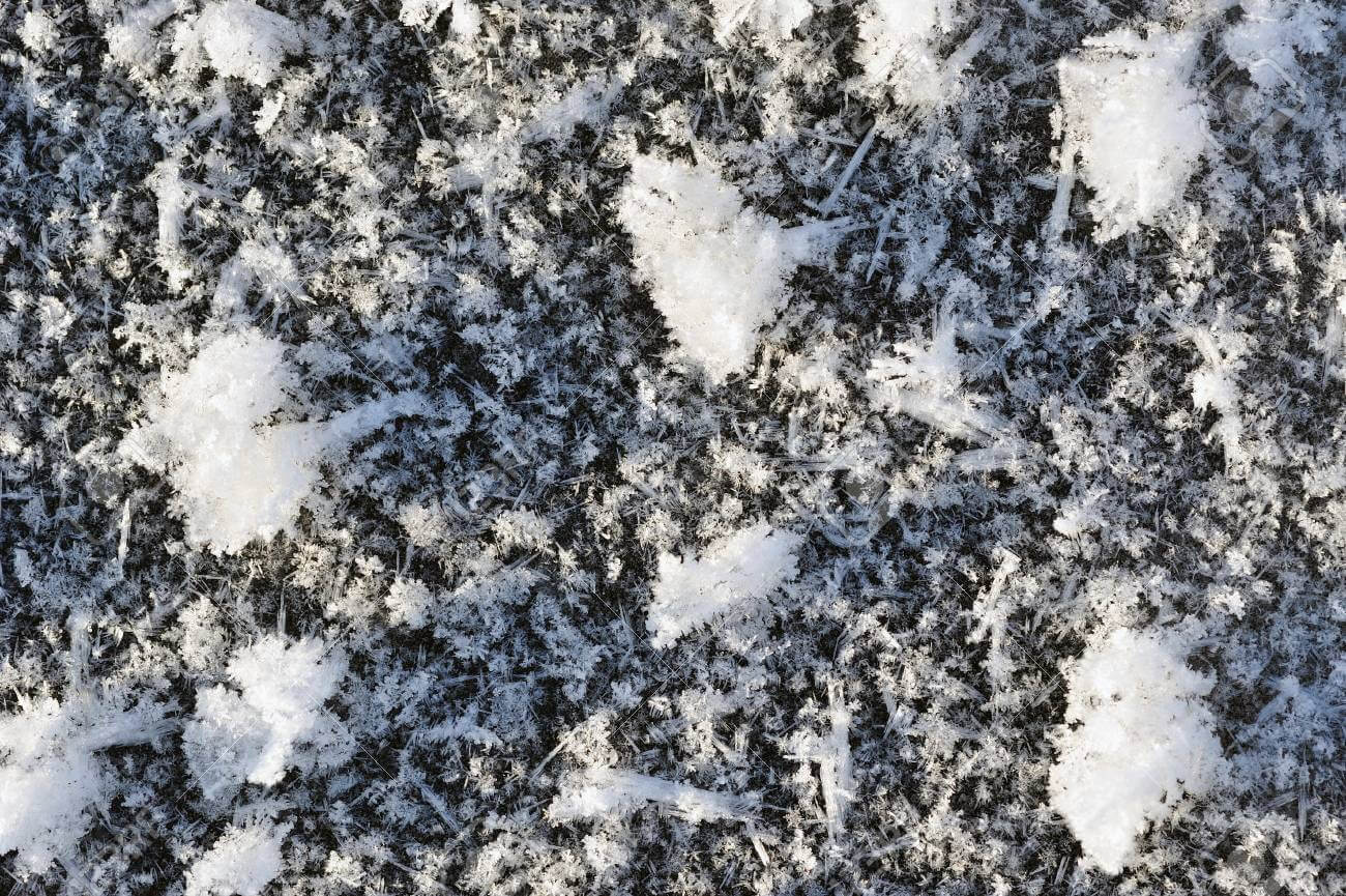 Otherworldly Incantations Tundra Worldbuilding Surface Hoarfrost