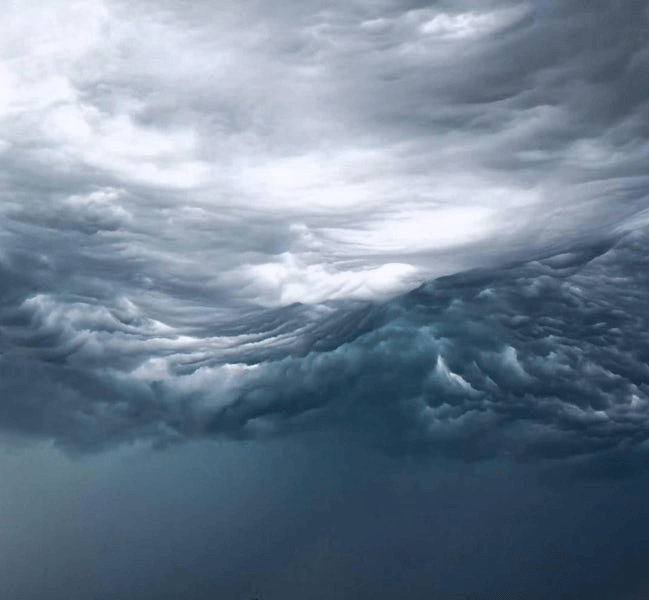Otherworldly Incantations Weather Worldbuilding Asperitas Cloud