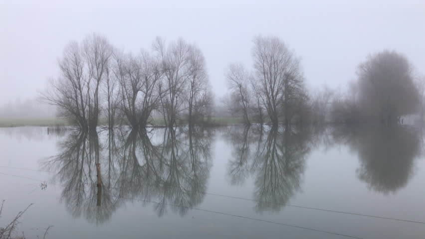 Otherworldly Incantations Weather Worldbuilding Flood