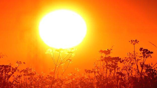 Otherworldly Incantations Weather Worldbuilding Heat Wave