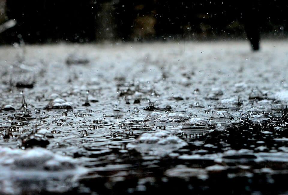 Otherworldly Incantations Weather Worldbuilding Rainstorm