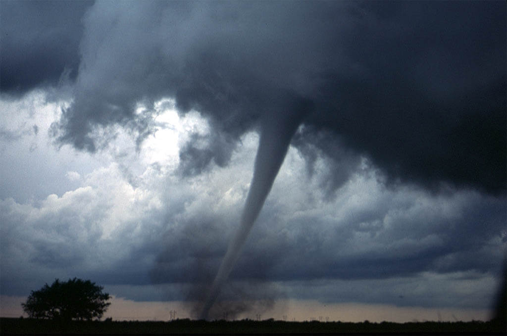 Otherworldly Incantations Weather Worldbuilding Tornadoes