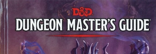 Wizards of the Coast Dungeons & Dragons 5e Dungeon Master's Guide